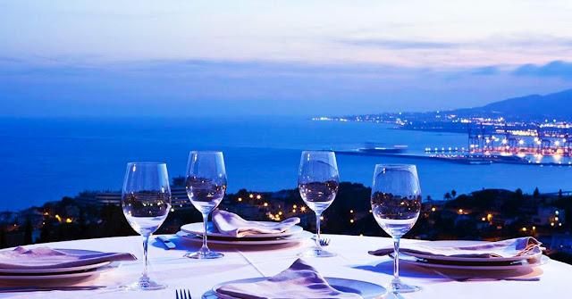 Donde comer en Malaga