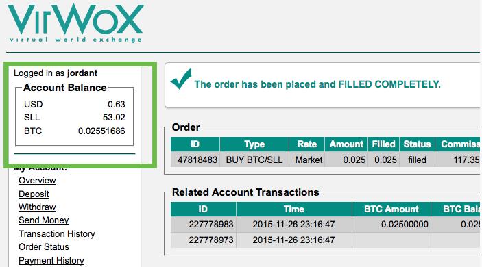 Deposit bitcoin dengan paypal