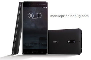 Nokia 6 Price in Bangladesh With Full Specification