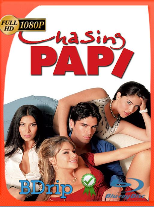 Un amante para tres (2003) 1080p BDRip Dual Latino-Inglés [GoogleDrive] [SYLAR]