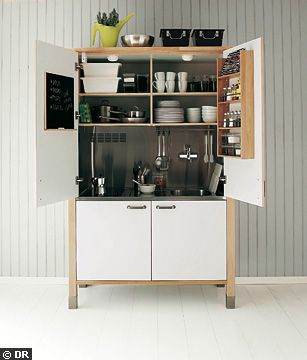 fauna decorativa kitchenettes. Black Bedroom Furniture Sets. Home Design Ideas