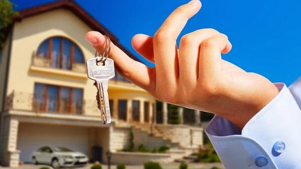 Fasilitas Kredit Pemilikan Rumah (KPR)