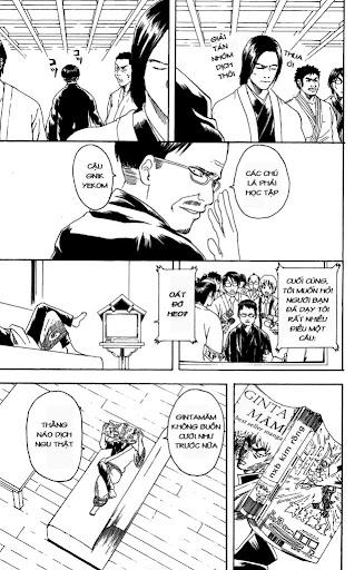 Gintama Chap 169 page 20 - Truyentranhaz.net