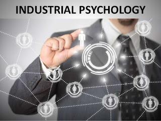Belajar Psikologi Industri dan Organisasi