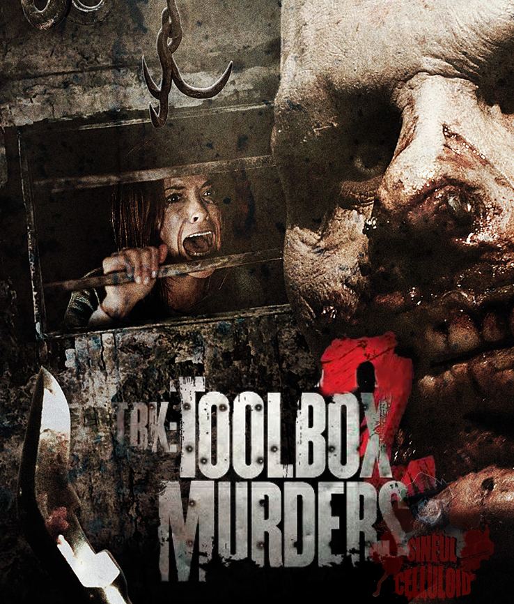 First trailer and artwork for Coffin Baby AKA Toolbox ...