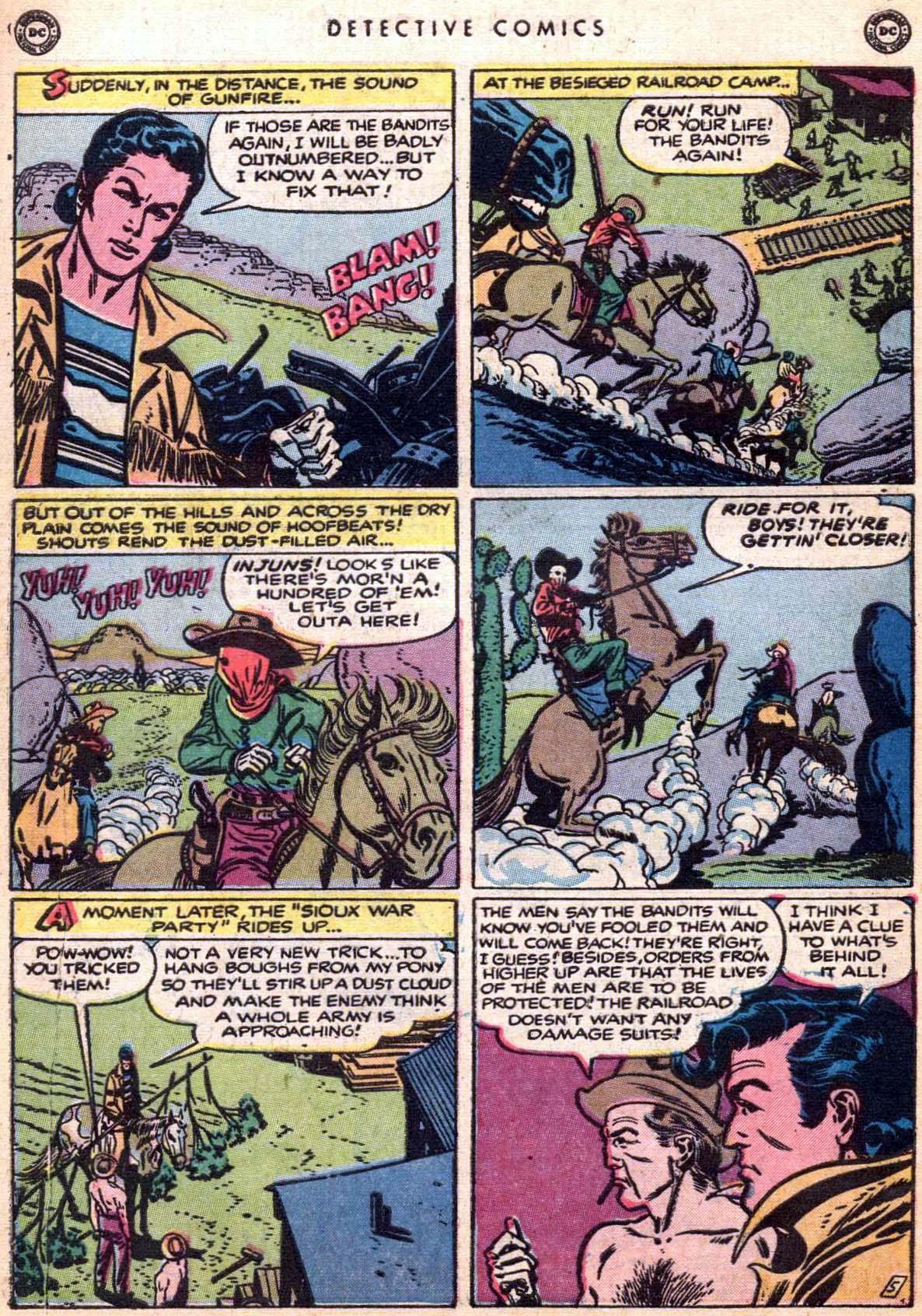 Detective Comics (1937) 157 Page 43