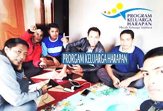 Efektifitas Unit Program Keluarga Harapan (PKH) di Desa