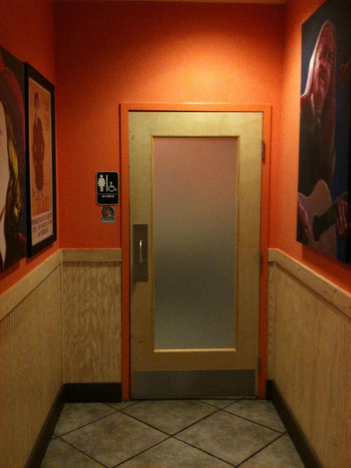 Public Bathroom Blog Jackie O Can Spice Up A Restroom