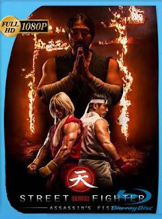 Street Fighter: El Puño Del Asesino (2014) HD [1080p] Latino [GoogleDrive] SilvestreHD