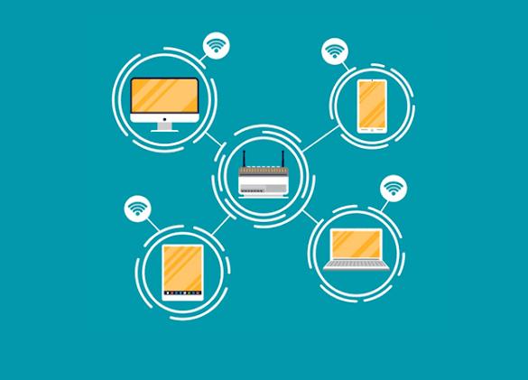 Cara Membatasi Pengguna Wifi Indihome Agar Tidak Lemot