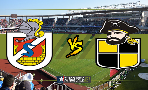 Deportes La Serena vs Coquimbo Unido