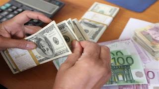 اسعار صرف الدولار والعملات مقابل الجنية في السودان اليوم الأربعاء 17-4-2019م