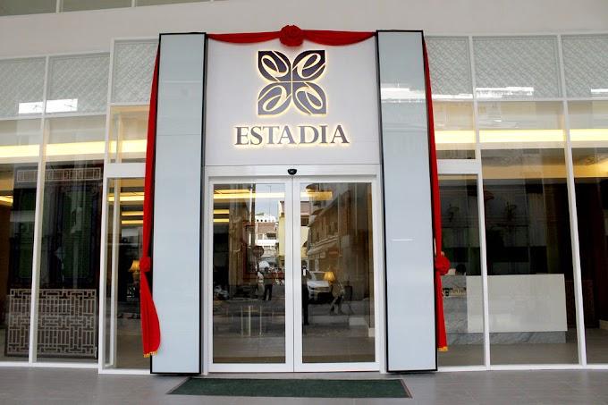 Review Estadia Hotel Melaka - tempat reunion best