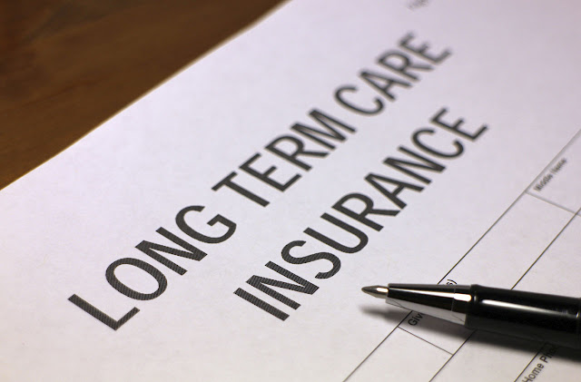 Long Term Care Health Insurance to Keep Yourself Protected