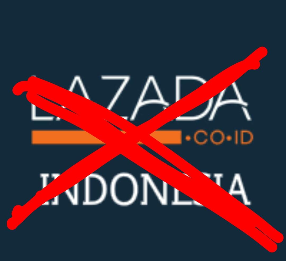 Kekurangan Belanja di Lazada Pelayanan Buruk Uang tak Dikembalikan ... ee835aef33
