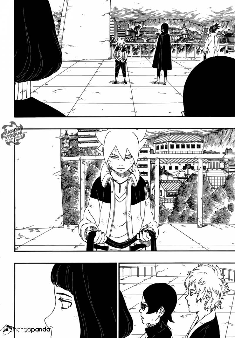 Shokugeki no Soma - Chapter 257