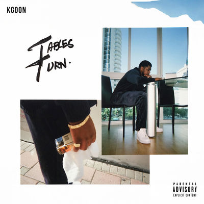 KGoon - Tables Turn - Album Download, Itunes Cover, Official Cover, Album CD Cover Art, Tracklist