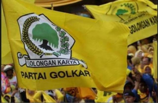 Pengamat: Golkar Sulit Dijerat Korupsi Korporasi
