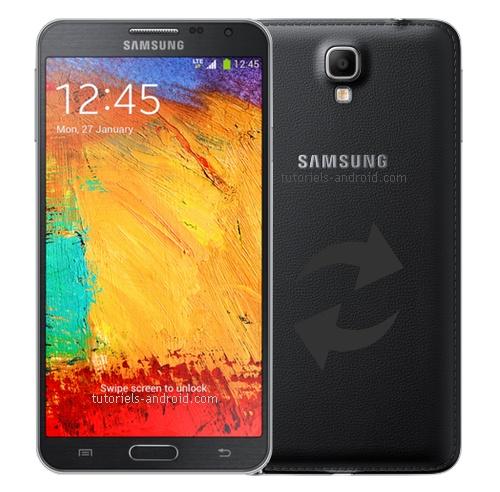 Mise à jour KK 4.4.2 - Galaxy Note 3 Neo LTE