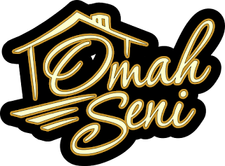 Download Logo Omah Seni Vector
