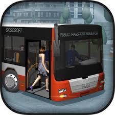 Public Transport Simulator 1.14.945 Full apk