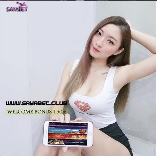 Sayabet - Web Judi Online Terbaik dan Terpercaya Screenshot_8