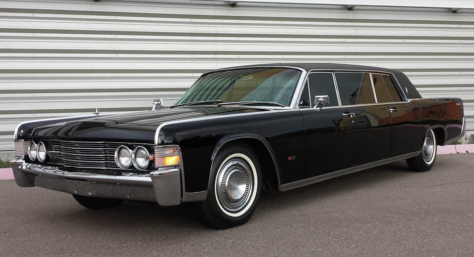 Ride Like The King Of Cool In Steve Mcqueen S Lincoln