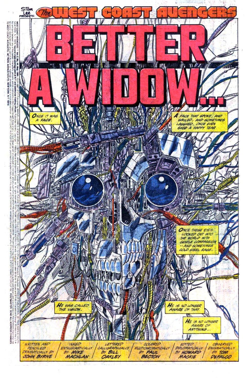Captain America (1968) Issue #354b #287 - English 2