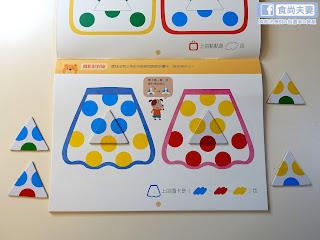 【頭腦體操】遊戲式操作學習:認知x邏輯x空間概念-3階段(適3-6歲) - 【食尚夫妻】育兒發展x職能治療