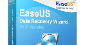 EaseUS Data Recovery Wizard 10.8 with Keygen and Patch | CrackLookers