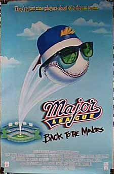 Major League 3: Back to the Minors