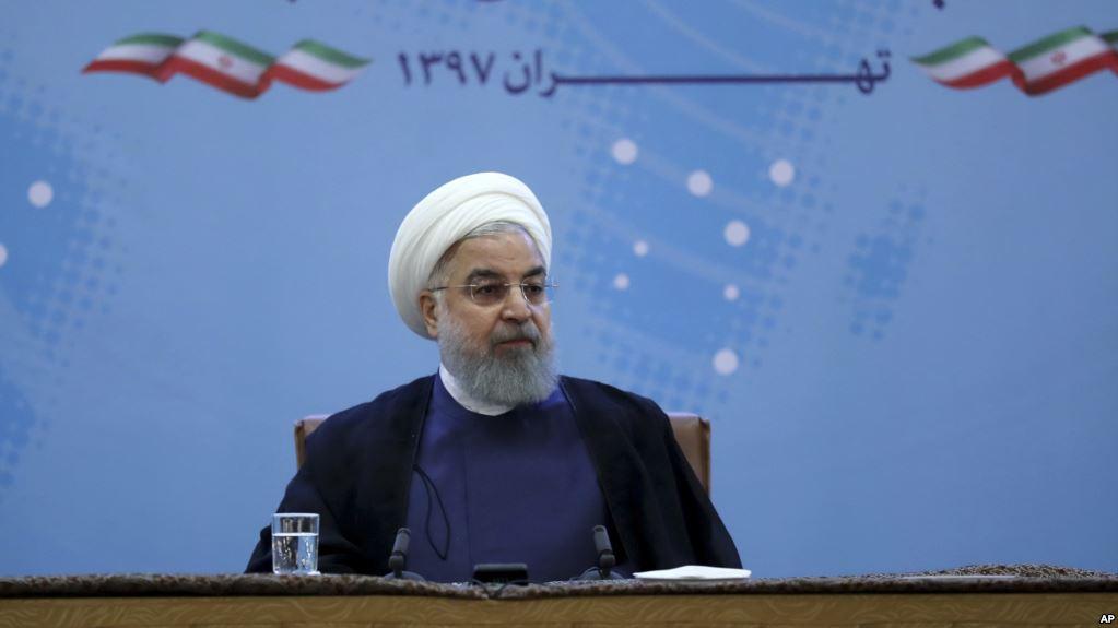 El líder iraní, una de las principales potencias anti occidentales / AP