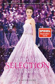 Selection, Die Krone