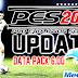 PES 2013 DLC 6.00 Mediafire | تحميل احدث الداتا باك 6.00 لبيس 2013 من ميديا فاير برابط واحد