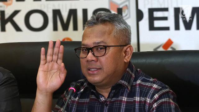 576 Bakal Caleg Partai Nasdem akan Bertarung di 80 Daerah Pemilihan