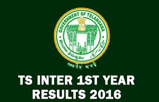 TS 1st Year Results 2016