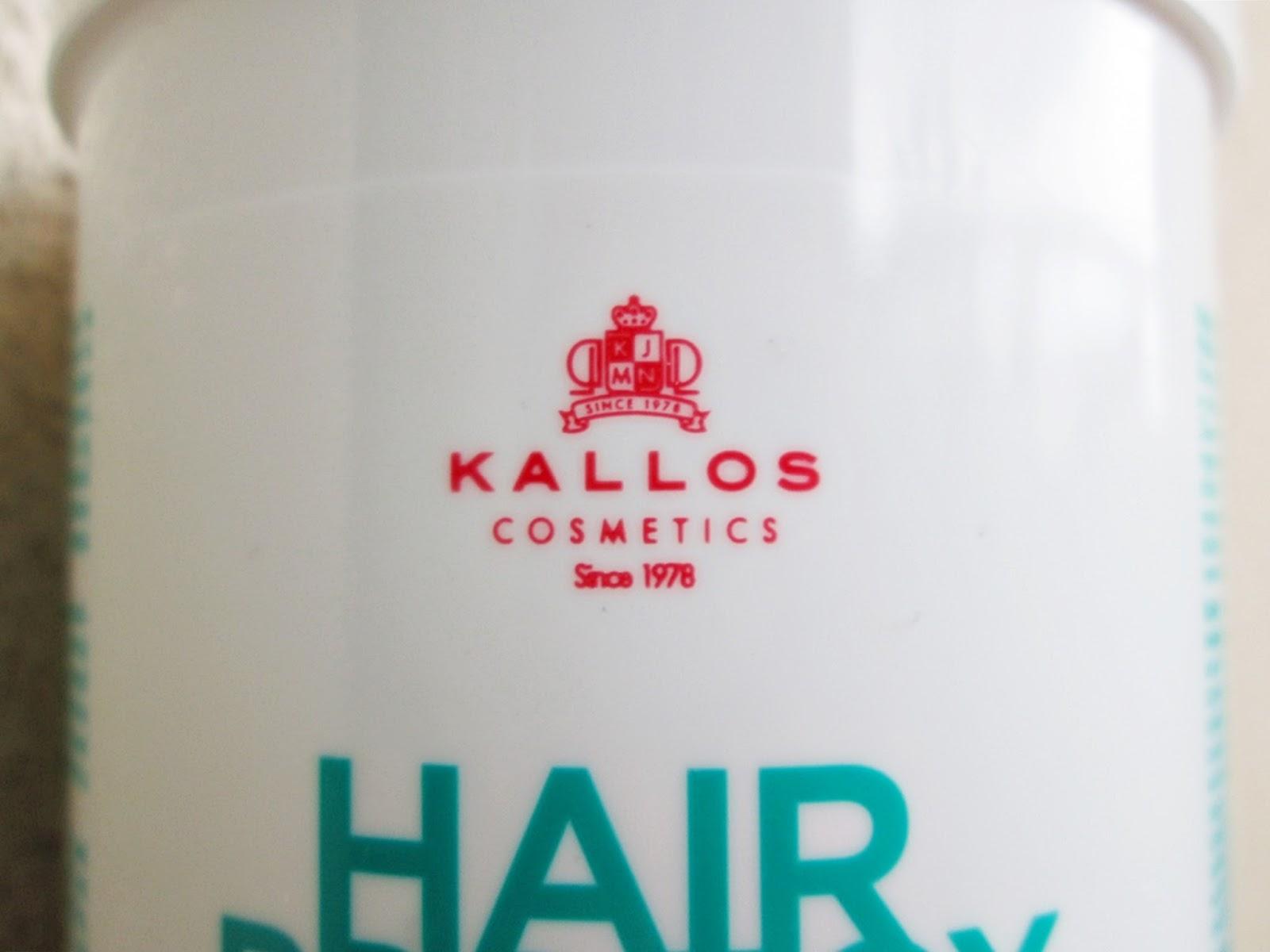 Maska Kallos Pro Tox Botoks