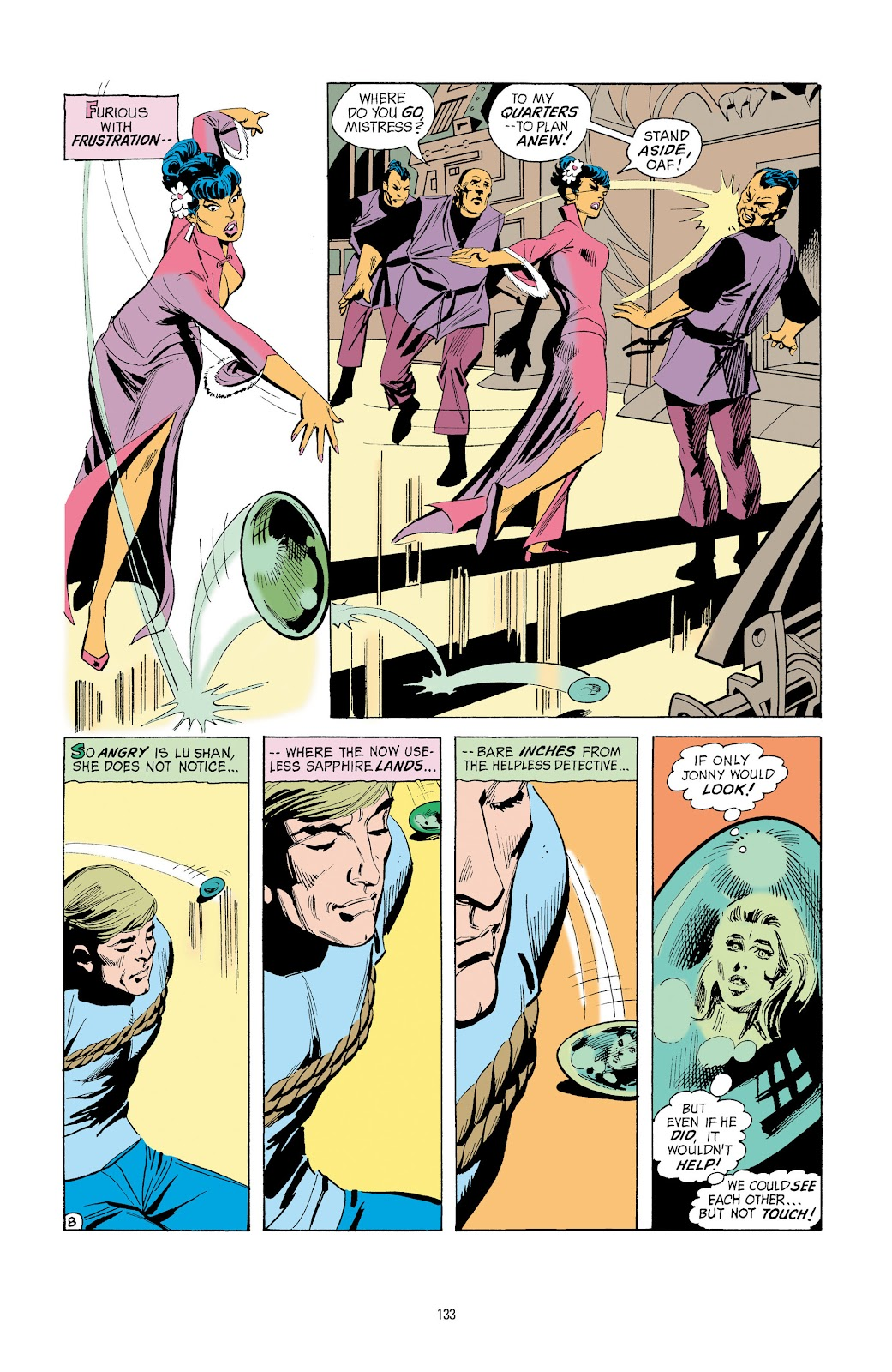 Read online Catwoman: A Celebration of 75 Years comic -  Issue # TPB (Part 2) - 34