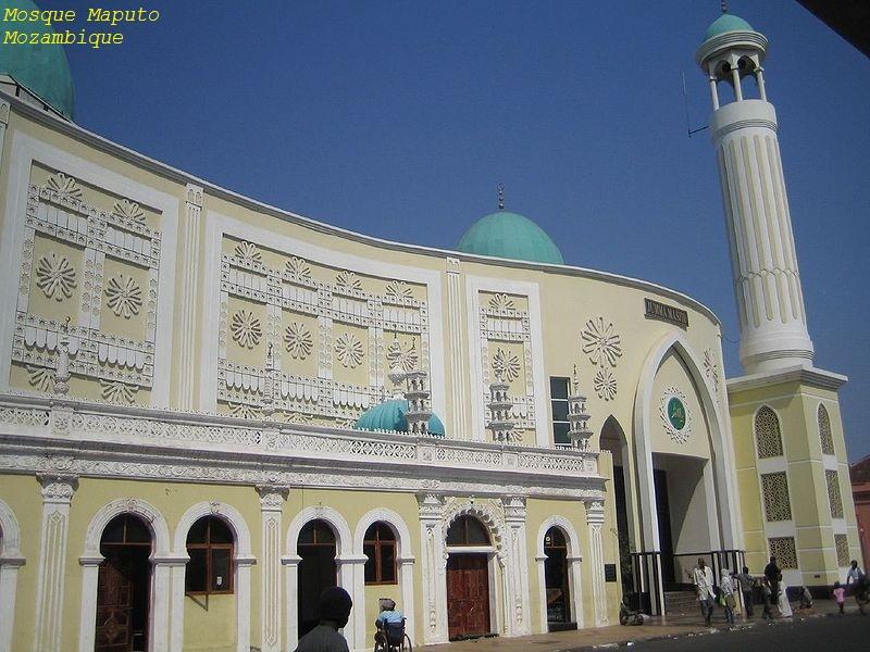 Muslim Mozambik Pernah Berjaya dengan Kerajaan
