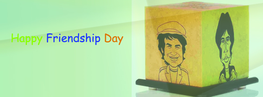 Friendship day facebook covers