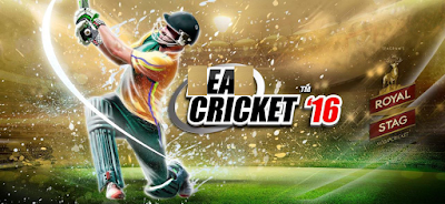 EA Cricket 2016 Full PC Game Download