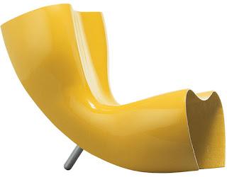 Marc Newson. Diseño Felt