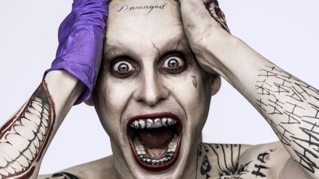 Jared Leto envía extraños regalos a elenco de Suicide Squad