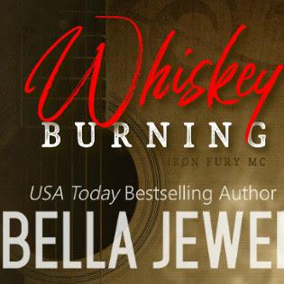 [Sortie] Whiskey burning de Bella Jewel