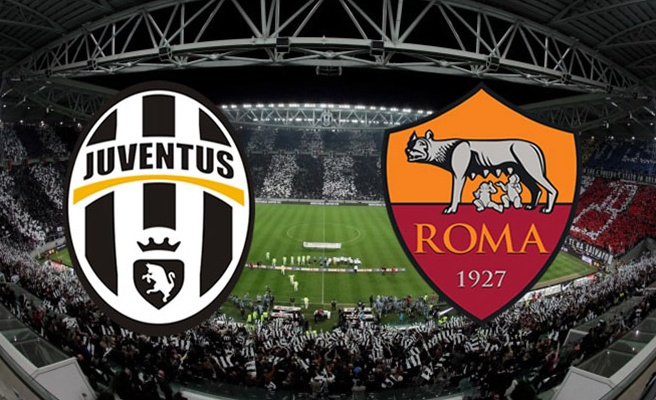 JUVENTUS ROMA Diretta Streaming: info Facebook Live YouTube, dove vederla con PC iPhone Tablet TV