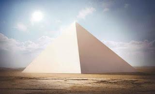 Απίστευτο: Δείτε τι ανακάλυψαν για την πυραμίδα της Γκίζας! Τι ήταν πριν από χιλιάδες χρόνια...  [video]