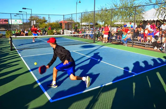 Great Year for Scottsdale Country Club Tennis Program