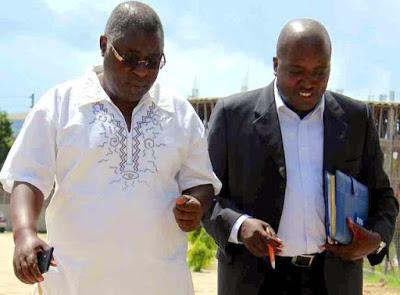 Breaking…Rais wa TFF na Katibu Wake Wakamatwa na TAKUKURU