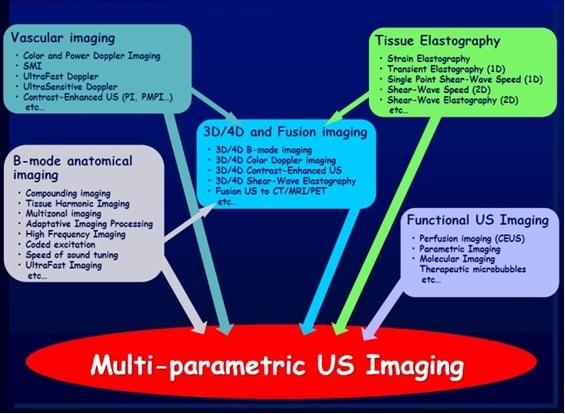 resonancia magnética de la próstata multiparamétrica campania en