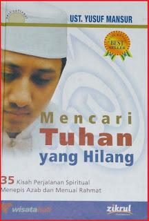 Biografi Ustadz Yusuf Mansur